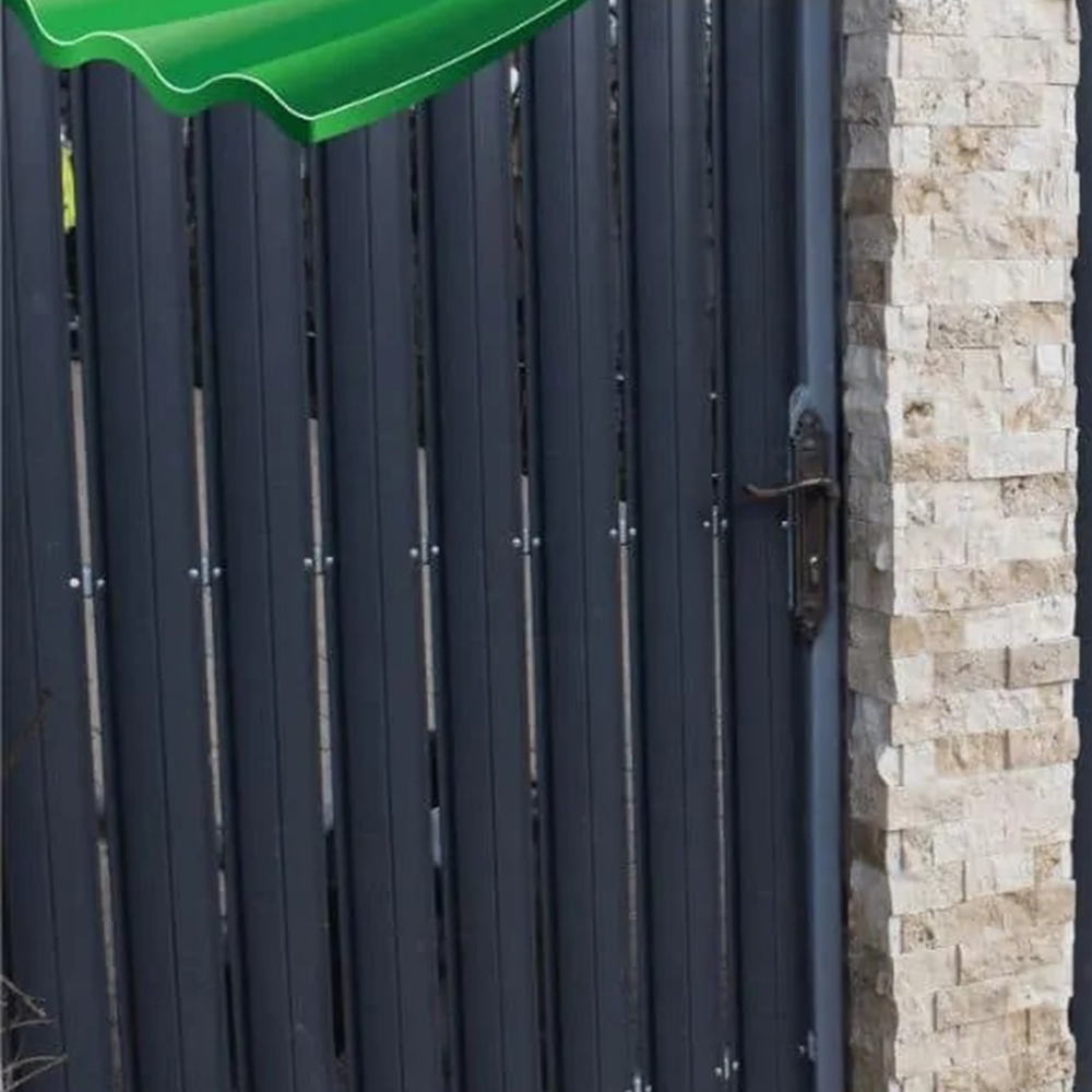 Șipci de gard metalice Wetterbest Digitech Târgoviște