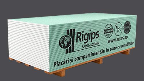 Placi rigips Digitech Targoviste